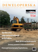 Gazeta Deweloperska nr 15